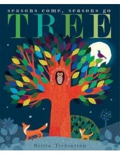Tree : Seasons Come, Seasons Go