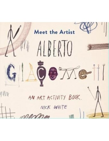 Meet the Artist : Alberto Giacometti