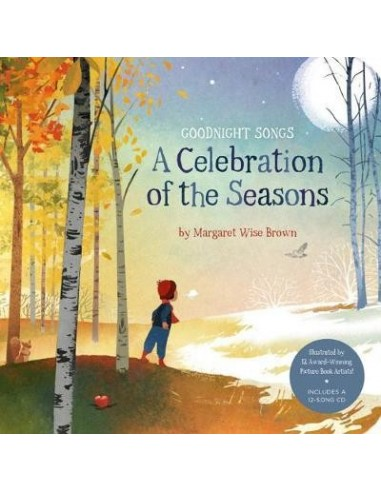 Celebration of the Seasons, A : Goodnight Songs