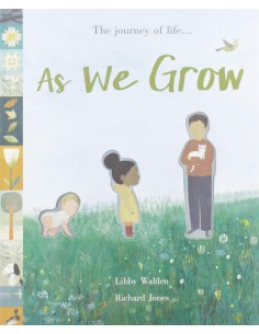 As We Grow : The journey of...