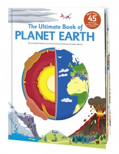 The Ultimate Book of Planet...