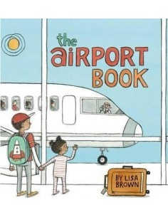 The Airport Book