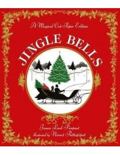 Jingle Bells : A Magical Cut-Paper Edition