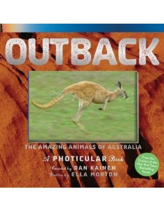 Outback : The Amazing Animals of Australia