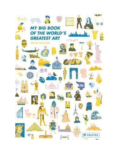 My Big Book of the World's Greatest Art