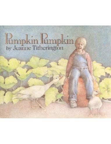 Pumpkin Pumpkin