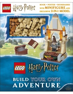 LEGO Harry Potter Build...