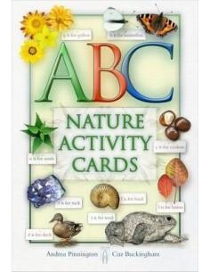 ABC of Nature : A Celebration of Nature Through the Alphabet