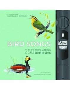 Bird Songs : 250 North American Birds in Song