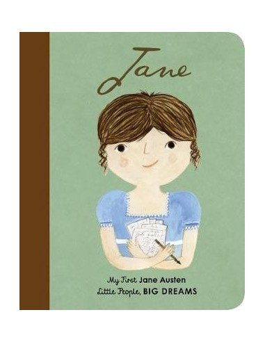 Jane Austen : My First Jane Austen