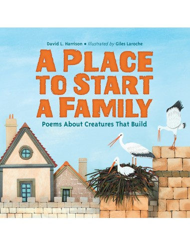 Place to Start a Family : Poems About...