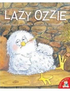 Lazy Ozzie