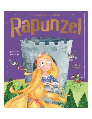 Fairytale Classics: Rapunzel