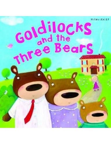 My Fairytale Time: Goldilocks & the Three Bears