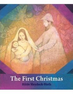 The First Christmas : For Young Children
