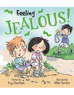 Feelings and Emotions: Feeling Jealous