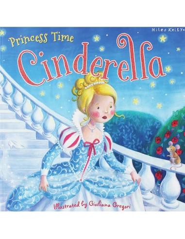 Princess Time Cinderella