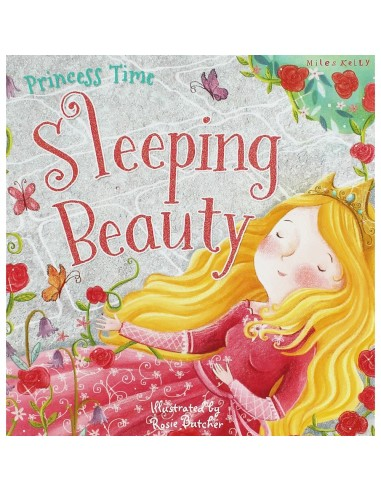 Princess Time Sleeping Beauty