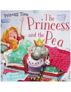 Princess Time The Princess...