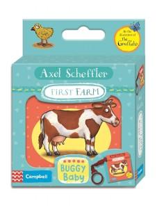 Axel Scheffler First Farm...