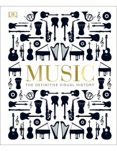 Music : The Definitive...