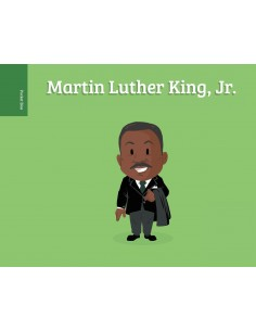 Pocket Bios: Martin Luther...