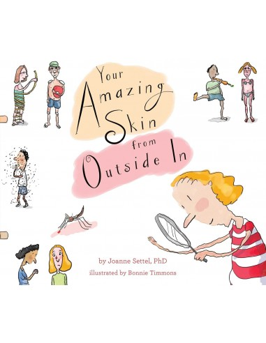 Your Amazing Skin from Outside In