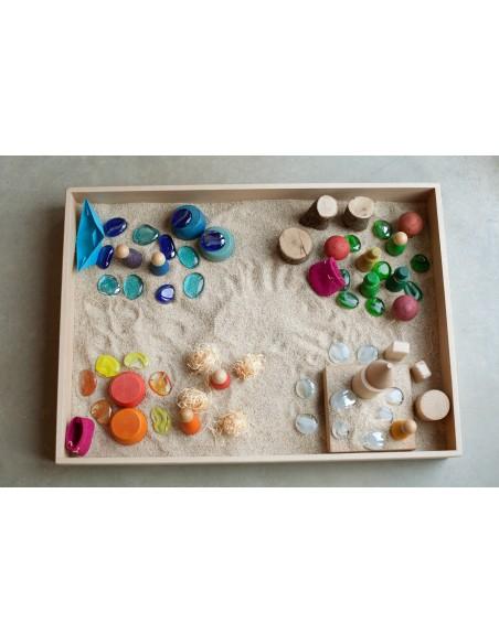 Free play box
