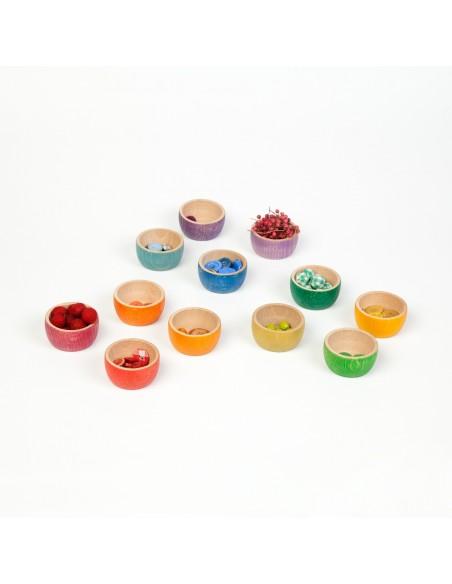 12 x bowls
