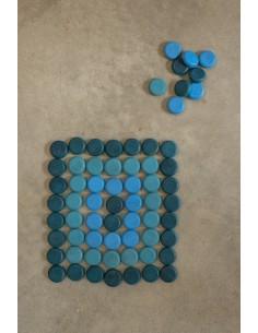 Mandala Little coins