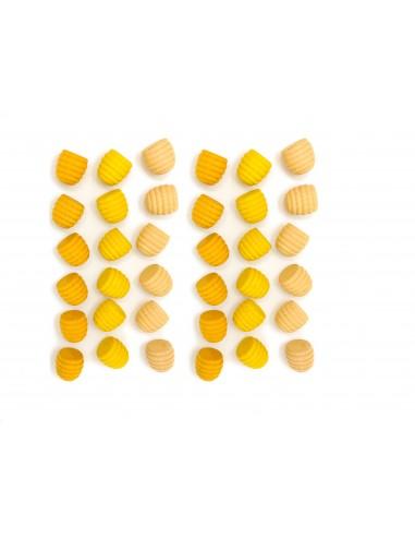 Mandala honey Comb