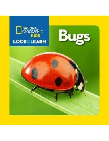 Look and Learn: Bugs