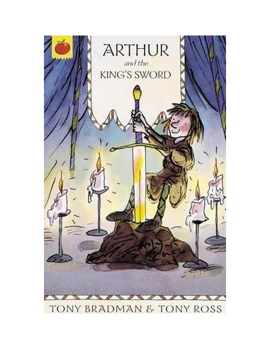 The Greatest Adventures in the World: Arthur And The King's Sword