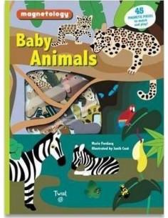 Baby Animals : Magnetology
