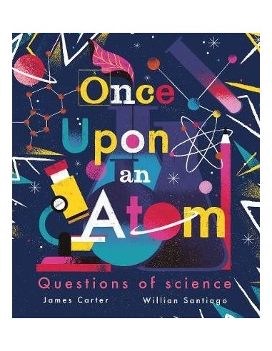 Once Upon an Atom : Questions of science