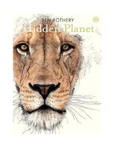 Hidden Planet : An Illustrator's Love Letter to Planet Earth