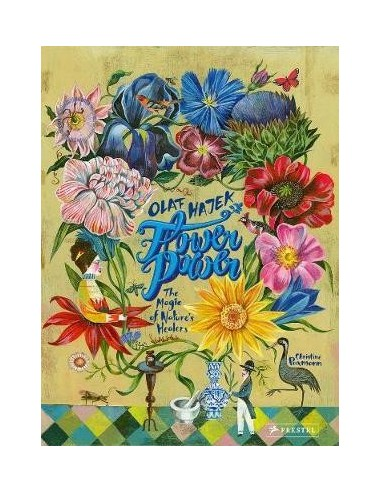 Flower Power: The Magic of Nature's Healers
