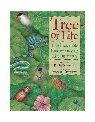 Tree of Life: The Incredible Biodiversity of Life on Earth