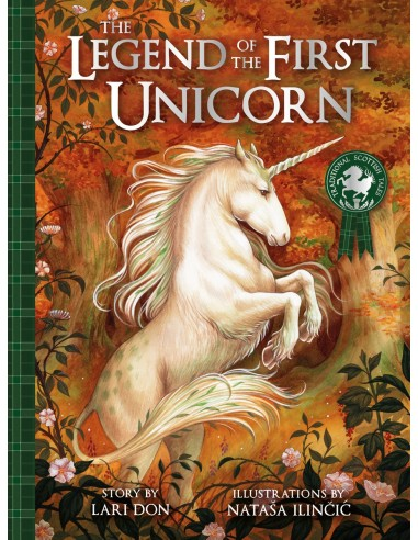 The Legend of the First Unicorn