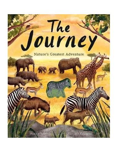 The Journey : Nature's Greatest Adventure