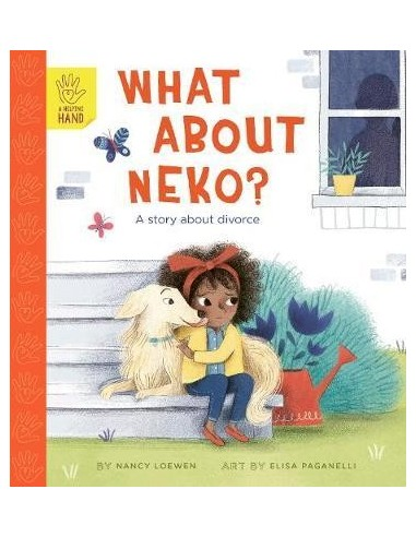 What About Neko? : A Story of Divorce