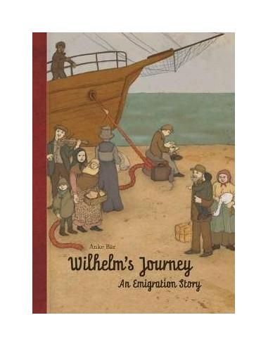 Wilhelm's Journey