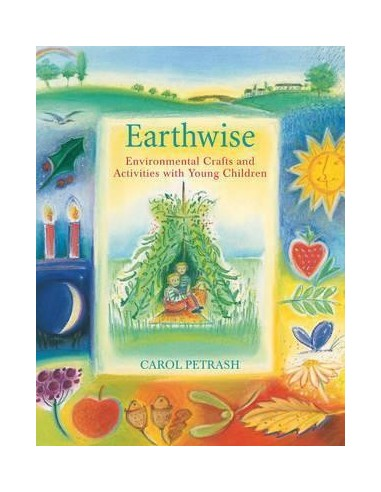 Earthwise : Environmental Crafts and Activities With Young Children