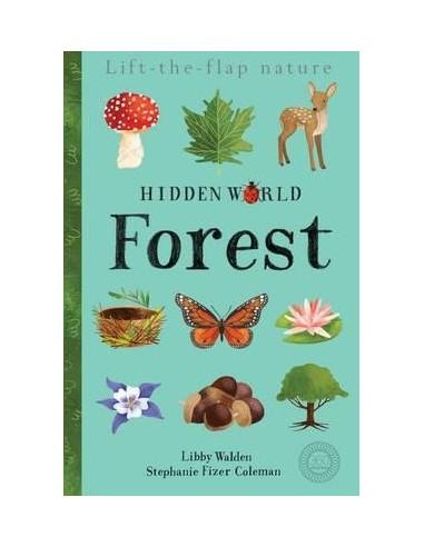 Hidden World: Forest