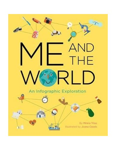 Me and the World : An Infographic Exploration
